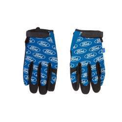 FORD FHT0399-XL GRIP GLOVES, ANTI SLIP PALM MATERIAL ADJUSTABLE-XL