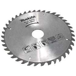 Makita D-03919 Circular Saw Blade 185x30mm 40 Teeth