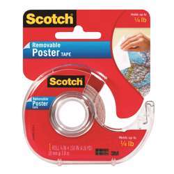3M 109 Scotch Wallsaver Poster Tape