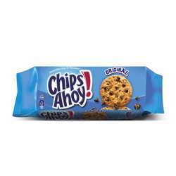 Chips Ahoy Cookies (12x128g)