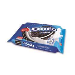 Oreo Original Biscuit Cookie Tray Pack (12x370.5g)
