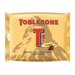 Toblerone Mini Milk Chocolate (20x200g)