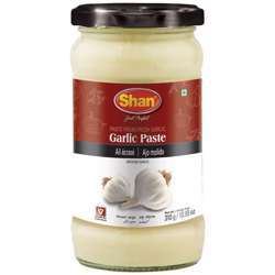 Shan Garlic Paste (12x310g)