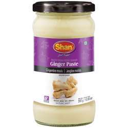 Shan Ginger Paste (12x310g)