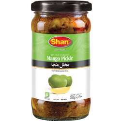 Shan Mango Pickle (12x300g)
