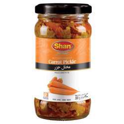 Shan Carrot Pickle (12x300g)