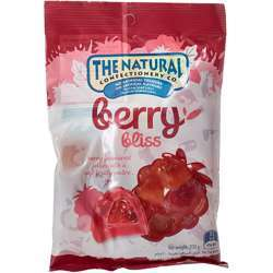TNCC Berry Bliss Jelly (12x200g)