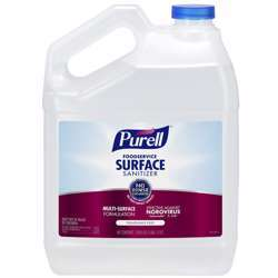 Purell Foodservice Surface Sanitizer Gallon Refill