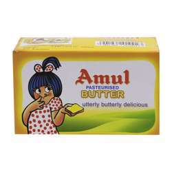 Amul Butter Salted (20x500g)