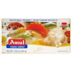 Amul Processed Cheese Chiplet (30x8x25g)
