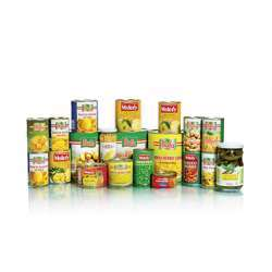 Safa Canned Green Peas (Easy Open) (24x400g)