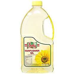 Safa Sunflower Oil (6x1.8ltr)
