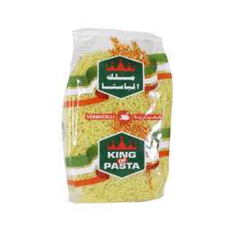 King Of Pasta Vermicelli (G-956) (20x400g)