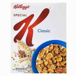 Kellogg''s Special K Cereal (16x375g)