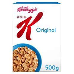 Kellogg''s Special K Cereal (16x500g)