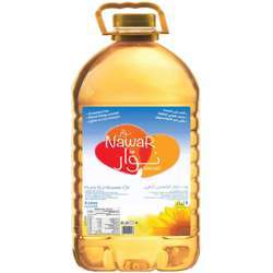 Nawar Sunflower Oil (4x4ltr)