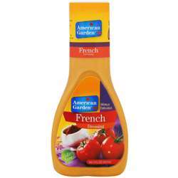 American Garden French Dressing (9x9oz) preview
