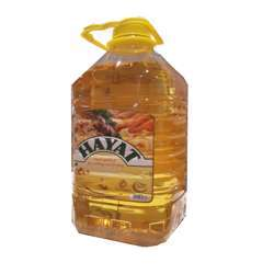 Hayat Blended Oil Frying (4x4ltr)