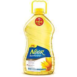 Noor Sunflower Oil (6x1.5ltr)