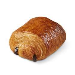 Pristine Frozen Pastry Pain Chocolat with Butter Proofed (100x30g)