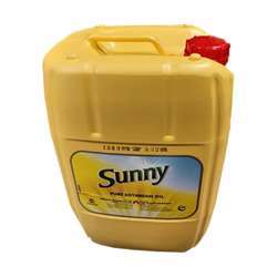 Sunny Soybean Oil Jerry Can gold (1x20ltr)