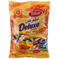 Tiffany Deluxe Toffees (12x600g)