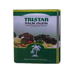Tristar Vegetable Oil Tins QAT (1x18ltr)