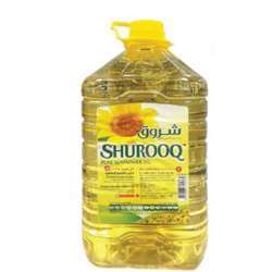 Shurooq Blended Oil SSO (4x4ltr)