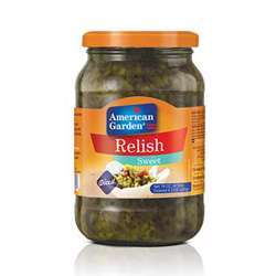 American Garden Sweet Relish (12x16oz)