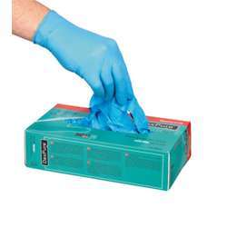 Honeywell DNP 4580081 Disposable Nitrile Powder Free Gloves
