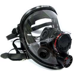 Honeywell by North 760008A  Silicone Full Face Mask
