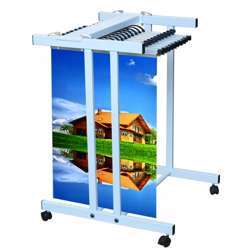 Viewplan Front Loading Drawing Trolley -Nl-A1