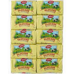 Tiffany New Glucose Everyday Biscuit (4x12x50g)