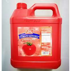 Real Value Tomato Ketchup 5kg