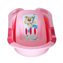 Rikang Bath Tub with Supporter 9906