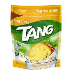 Tang Pineapple Pouch (24x375g)