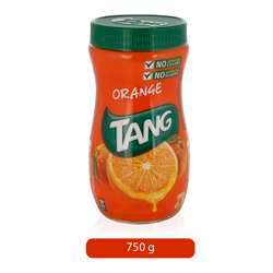 Tang Orange Vitamin C (15x750g)