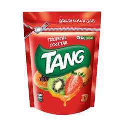 Tang Tropical Pouch (24x375g)