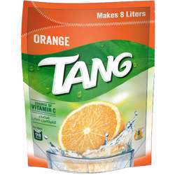 Tang Orange Pouch (12x1kg)