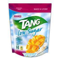 Tang Mango Low Sugar (24x350g)