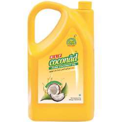 KLF Coconad Pure Coconut Cooking Oil 2Ltr