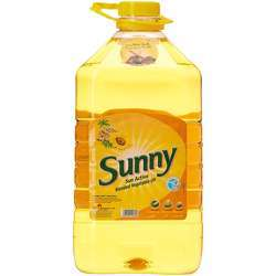 Sunny Sun Active Cooking Oil 5Ltr
