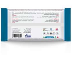 Wow Baby Wet Wipes - 56 Sheets Flow Pack