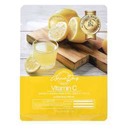 Grace Day Traditional Oriental Mask Sheet Vitamin C 22g