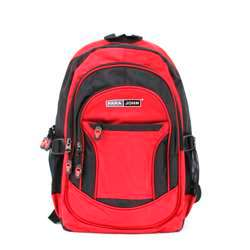 Para John PJSB6004A20-B/R Para John PJSB6004A20-B/R Backpack For School, Travel & Work, 20''''- Unisex Adults'' Backpack/Rucksack - Multi-Functional Casual Backpack