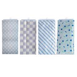 Royalford Ironing Board Cover 138 X 39 Cm - Thick Light Weight Scorch & Heat Resistant | Highly Durable Material | Easy-Fit Foldable Covers