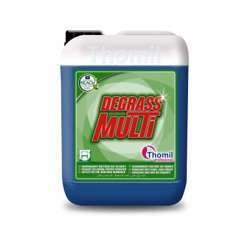Thomil Degrass Super Super Degreaser For Ovens, Extractor Hoods And Surfaces (6x750ml)