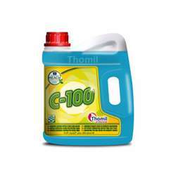 Thomil C 100 Neutral Renovating Cleaner For Polished Floors (1x4L)