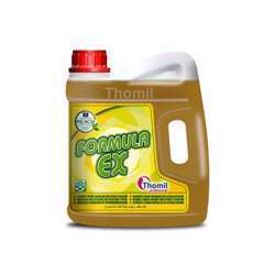 Thomil Formula Ex Controlled Foam Detergent For Extraction Systems (4x4L)