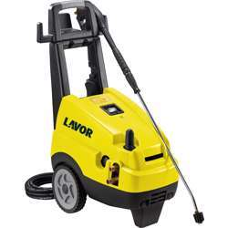 Lavor Tucson Professional Cold Water High Pressure Cleaner